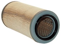 WIX Filters - 46483 Heavy Duty Air Filter, Pack of 1