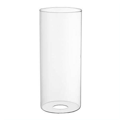 Beionxii Glass Shades, Glass Globes Replacement for A291 Series Outdoor Lighting Fixture | BXA291-GLASS (Globe Replacement Lighting Outdoor)