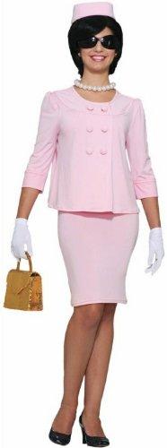 First Lady Jackie Kennedy Adult (Jackie O Costume Jewelry)
