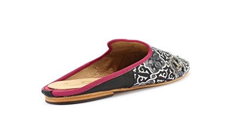 scarpa Coral Blue CB-S217 052 DKGREY Taglia 40 - Colore GRIGIO