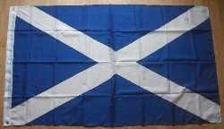 Bandera Escocia - 60 x 90 cm