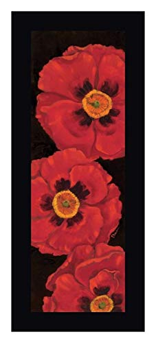 Bella Grande Poppies - Bella Grande Poppies by Paul Brent - 11