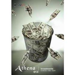 アテナ Vol.13 商業金融 B000IJ7QQE Parent