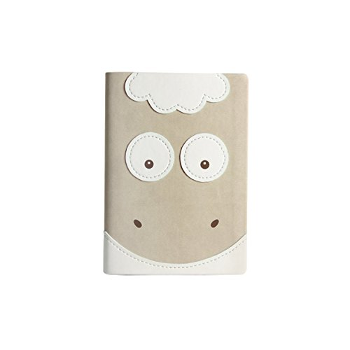 Animal Pals Notebook - Sheep