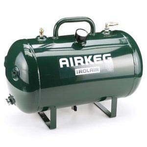 ROLAIR 10 Gallon, 225 PSI Reserve Air