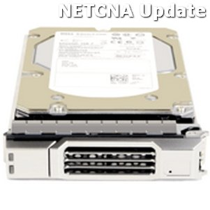 02R3X Dell EQL 600-GB 15K 3.5 SAS PS6100XV Compatible Product by NETCNA