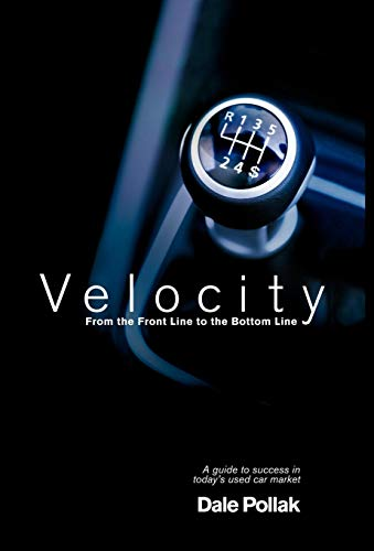 Image of Velocity: From the Front Line to the Bottom Line