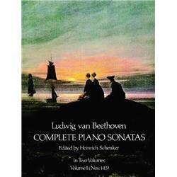 Complete Piano Sonatas Volume 1 (Nos. 1-15)
