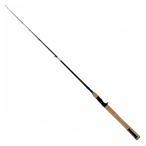 Daiwa PCY731MHFB Procyon Freshwater Casting Rod, 7'3 Length, 1pc, 10-20 lb Line Rate, 1/4-1 oz Lure Rate, Medium/Heavy Power