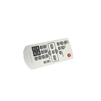 Nuevo proyector Control remoto para Panasonic PT-LB2VU PT ...