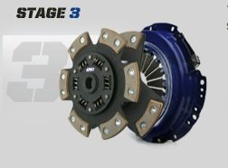 [SPEC URSF003 Clutch Kit Stage-3 2002-2004 Ford Focus] (Ford Focus Spec Clutch)