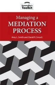 Managing Public Information in a Mediation Process by Lehmann, Ingrid A.. (United States Institute of Peace Press,2009) [Paperback]