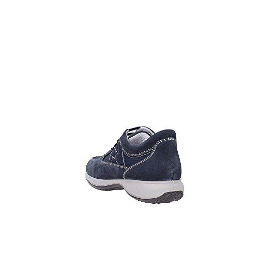 zapatillas de deporte 56881/00 IGI & CO seres humanos según Blu