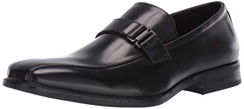 Unlisted by Kenneth Cole Men's City Loafer B, Black 10 M US