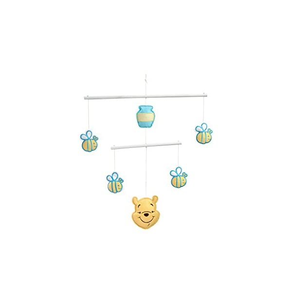 Disney Pooh Ceiling Mobile