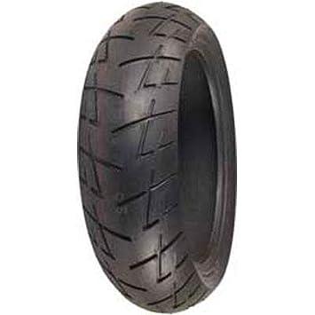 180//55ZR-17 Shinko 009 Raven Radial Rear Tire