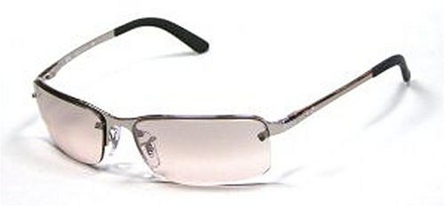 7e19fd2045 Image Unavailable. Image not available for. Colour  Ray-Ban Men s RB3217-003  8Z-62 ...