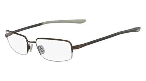 Eyeglasses NIKE 4287 212 WALNUT (212 Eyeglasses)