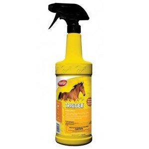 CSI Trigger Horse Spray 32oz- Fly Killer
