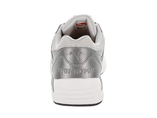 Silver R698 Silver Reflective Puma Sneaker Puma Reflective Puma Sneaker R698 R698 g6qn1BwRq