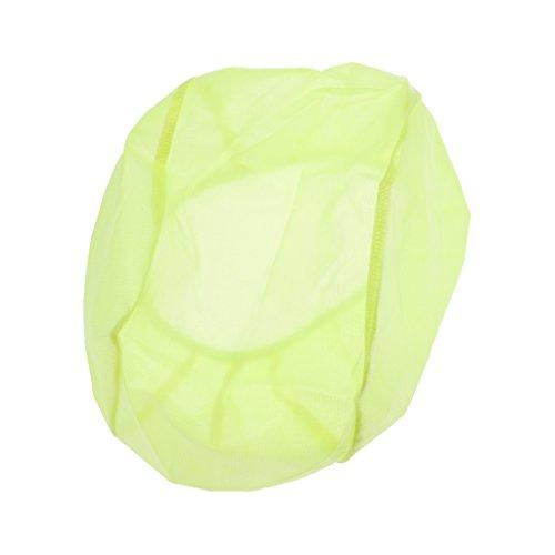 [해외]무상 표 품 방수 MTB 자전거 자전거 헬멧 덮개 성인 사이클 레인 커버 전 6 색 선택-옐로우 / No-name Waterproof MTB road Bike bike helmet cover adult cycle rain cover all 6 colors-Yellow