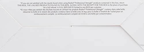 Bosley Revive Starter Pack For Visibly Thinning / Color-Treated Hair  vp4bn