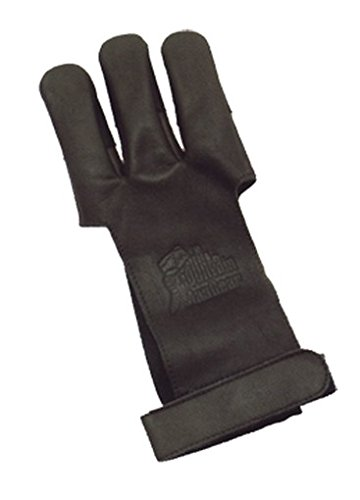 October Mountain Products Traditional Shooters Glove Small