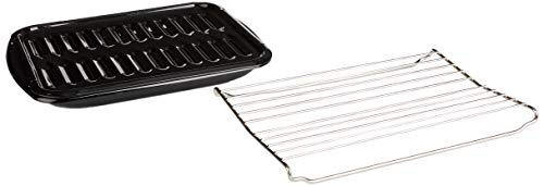 oven broiling pan - 6