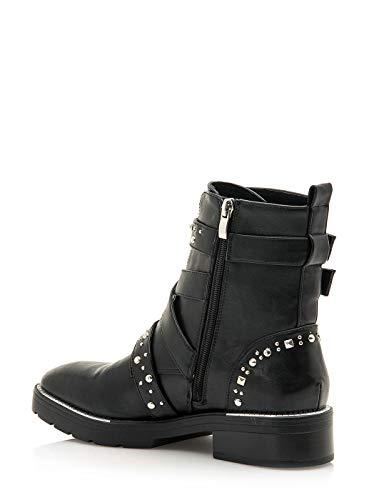 Sixtyseven Ankle Black Boots Sixtyseven Black Sixtyseven Boots Black Ankle Studded Studded Studded Sixtyseven Boots Black Studded Ankle qwxA4nIft