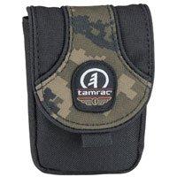 - Tamrac T Series 5204 T4 Ultra-compact Camera Bag - Backpack, Belt Loop - Camouflage