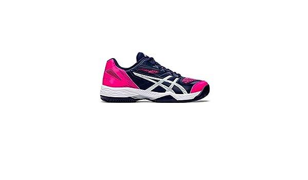 ASICS Chaussures Femme Gel-Padel Exclusive 5 SG: Amazon.es ...