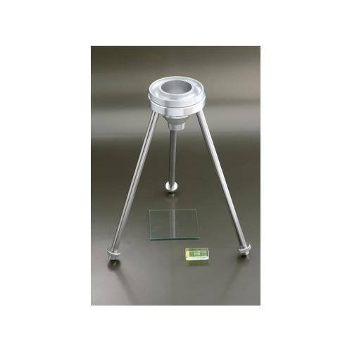 Fungilab FCS-GL Ergonomic Support for Flow Cup Viscometer by Fungilab