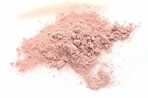 Yumi Bio Shop - French Pink Clay 8.8oz - for normal, sensiti