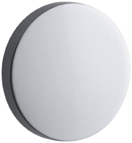 Kohler K-4061-CP Escale Lavatory Overflow Caps, Polished ()