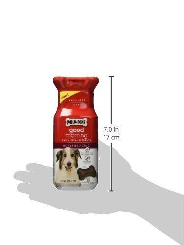 Morning Healthy Vitamin Treats Bottle product image
