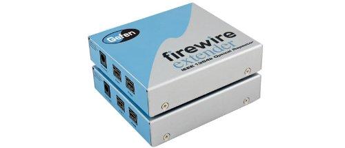 Gefen Component Audio Extender - Firewire 800 Extender