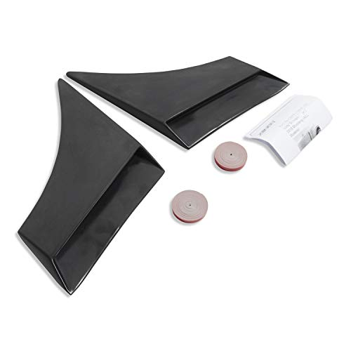 Mustang Xenon Hood Scoop - XENON 12810 Ford Mustang Body Scoop