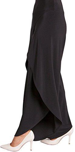 Sympli Womens Rapt Pant Size 14 Black by Sympli