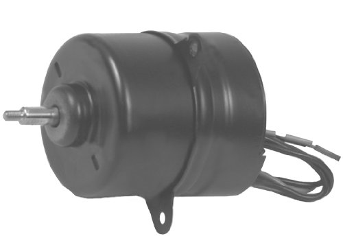 ACDelco 15-80329 Professional Engine Cooling Fan Motor