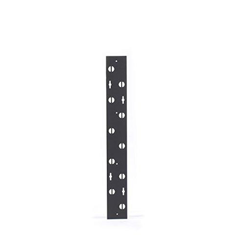 Vertical Lacing Bar - Black Box EC24U Vertical Lacing Bar for 48