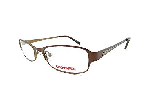 Converse Prescription Eyeglasses - Explore (Brown)