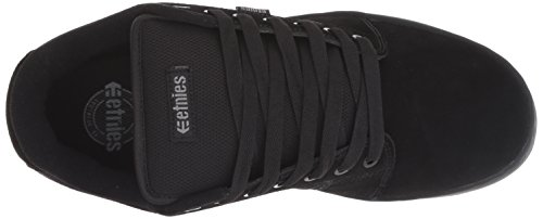 Noir Skateboard Barge Black Etnies Homme de Chaussures XL 001 fOWqwa