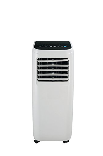 ARCTIC Wind 6,000 BTU Portable Air Conditi