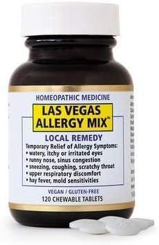 Las Vega Allergy Mix Chewable