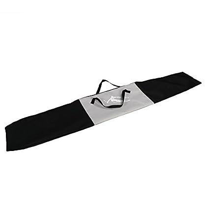4U-Onlinehandel Skitasche Skicase Skisack Tasche Ski Bag Skicover Schutz f/ür 160 170 175cm