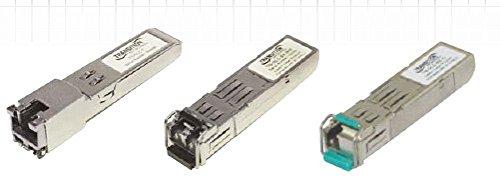 SFP CC 100BASE-FX 1310NM SM LC