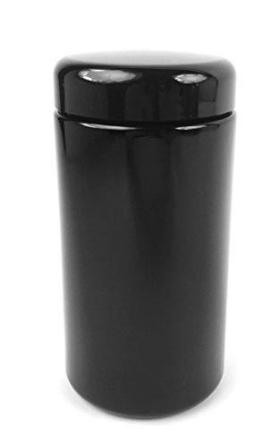 MIRON Violettglas 500ml - Ultraviolet Storage Container | Airtight Smell Proof | Screw Top ()