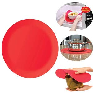 Silicone Microwave Mat