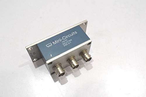 Amazon com: Mini Circuit 15542 ZSC-2-1 0 1-400Mhz Power Splitter