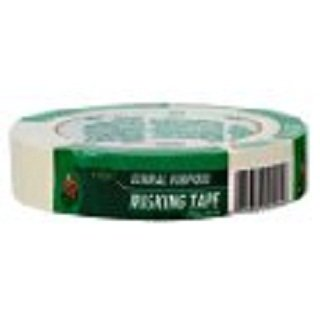 Duck General Purpose Masking Tape .70 in x 55 yards